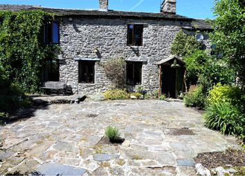 Thumbnail 3 bedroom cottage for sale in Selside, Settle