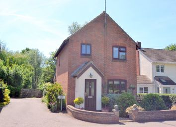 Thumbnail 3 bed detached house for sale in Cavendish Road, Clare, Sudbury