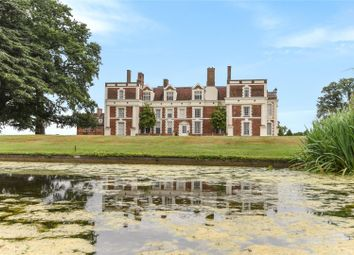 Thumbnail 3 bed flat for sale in Hill Hall, Theydon Mount, Epping, Essex