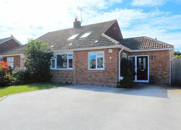 Thumbnail 4 bedroom semi-detached house for sale in Summerfield Avenue, Whitstable, Kent