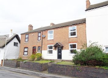 Thumbnail 4 bed terraced house for sale in High Street, Kegworth, Leicestershire