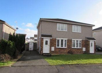 Thumbnail 2 bed property to rent in Easterley Close, Brackla
