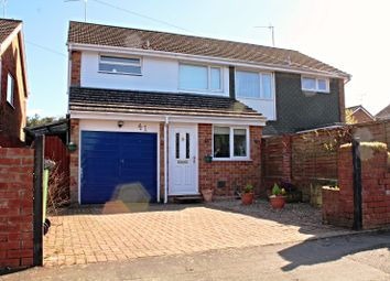 Thumbnail 3 bed semi-detached house for sale in Coningsby Drive, Kidderminster