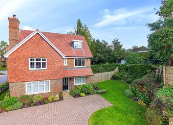 Thumbnail Detached house for sale in Rocks Hollow Gardens, Southborough, Tunbridge Wells