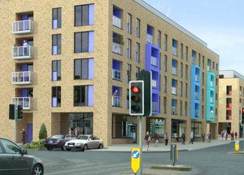 Thumbnail 2 bed flat to rent in Bernard Street, Southampton
