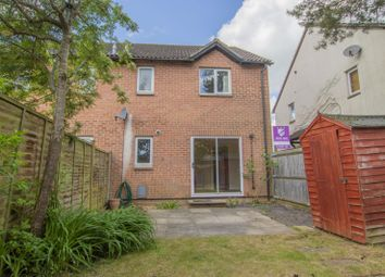 1 bed property to rent in Caistor Close, Beansheaf Farm, Calcot, Reading RG31