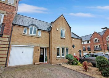 Thumbnail 4 bed town house for sale in Threadfold Way, Bromley Cross, Bolton