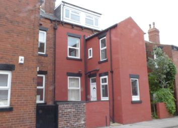 Thumbnail 5 bedroom terraced house for sale in Conference Road, Armley