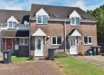 Thumbnail 2 bed terraced house to rent in The Smithy, Blakeney, Gloucestershire