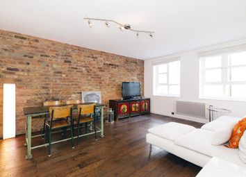 Thumbnail 2 bed flat to rent in Fuller Close, London
