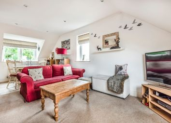 Thumbnail 2 bed flat for sale in Broadview Close, Kings Worthy, Winchester