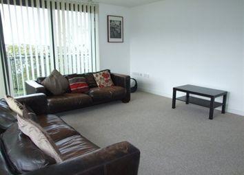 Thumbnail 2 bedroom flat to rent in Geoffrey Watling Way, Norwich