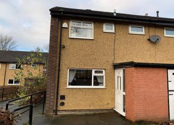 Thumbnail 3 bedroom terraced house for sale in Garrett Walk, Stockport