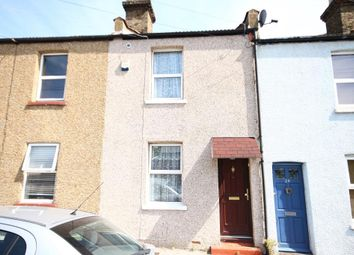 Thumbnail 2 bed terraced house for sale in Love Lane, South Norwood, London
