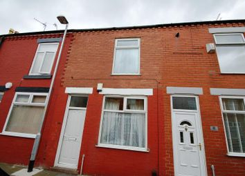 Thumbnail 2 bedroom terraced house to rent in Cresent Avenue, Swinton, Manchester