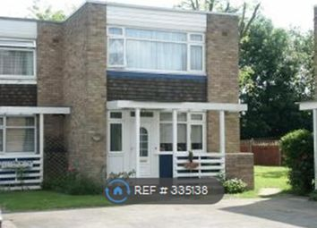 Thumbnail 2 bed end terrace house to rent in Tulip Court, Pinner
