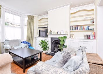 Thumbnail 4 bed terraced house for sale in Brenda Road, London