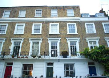 Thumbnail 1 bedroom flat to rent in Albert Street, Camden