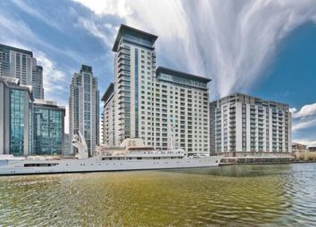 Thumbnail 2 bedroom flat to rent in Discovery Dock East, South Quay Square, Canary Wharf, London