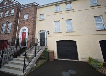 Thumbnail 4 bed terraced house for sale in Bishopshill, Dromore, County Down