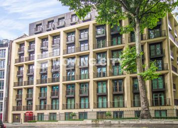 Thumbnail 1 bed flat for sale in St Dunstan's Court, Chancery Lane