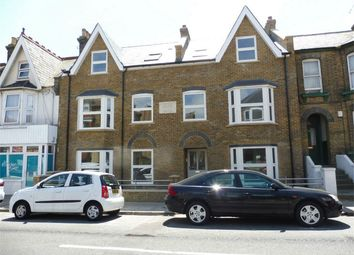 Thumbnail 2 bedroom flat to rent in Crocketts House, High Street, Herne Bay, Kent