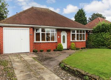3 bed detached bungalow for sale in Cooks Lane, Kingshurst, Birmingham B37