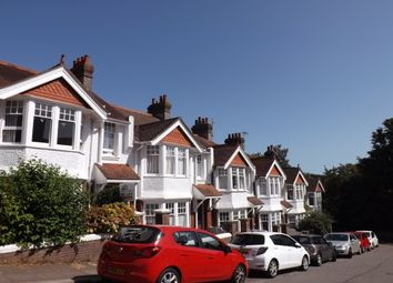 Thumbnail 3 bed terraced house to rent in St. Swithuns Terrace, Lewes