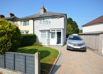 3 bed semi-detached house for sale in Pendeen Road, Birmingham B14