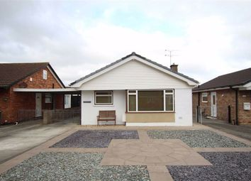 Thumbnail 2 bed detached bungalow for sale in Lon Y Cyll, Pensarn Abergele, Conwy