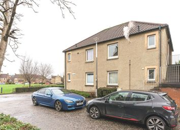 Thumbnail 1 bed flat for sale in 368 South Gyle Mains, Edinburgh