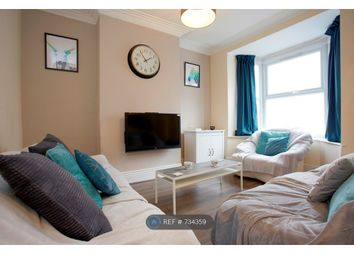 Thumbnail 5 bed terraced house to rent in Clarke Square, Sheffield