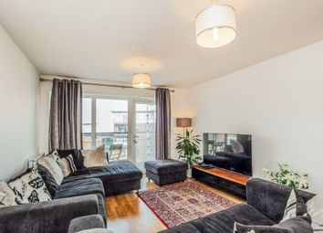 Thumbnail 2 bed flat for sale in Bateson Drive, Leavesden, Watford