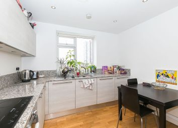 Thumbnail 2 bed flat to rent in Downs Lane, London