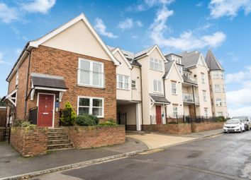 Thumbnail 2 bed flat for sale in Ridgeway Cliff, Herne Bay