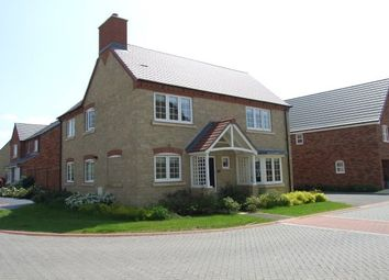 Thumbnail 4 bed property to rent in Upper Arncott, Bicester