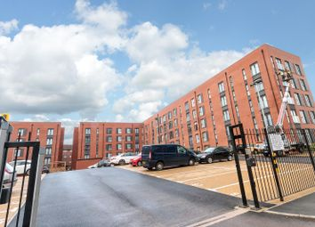 Thumbnail 3 bedroom flat to rent in Delaney Building, Derwent Street, Salford