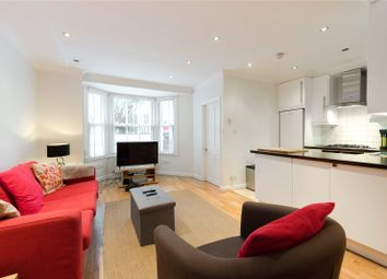 Thumbnail 2 bed flat for sale in Yonge Park, Finsbury Park, London