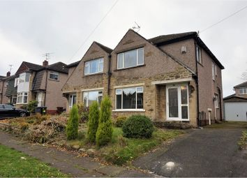 Thumbnail 3 bed semi-detached house for sale in Woodside View, Bingley