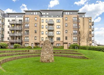 Thumbnail 3 bed flat for sale in 7/6 Hawkhill Close, Easter Road