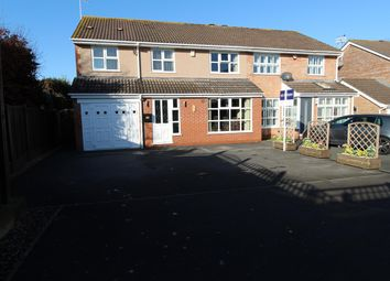 4 bed semi-detached house for sale in Stoneberry Road, Whitchurch, Bristol BS14