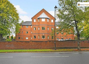 Thumbnail 2 bed flat for sale in Park View Court, Queens Park Avenue