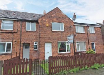 Thumbnail 3 bed town house for sale in Kitt Green Road, Wigan