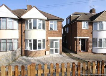 Thumbnail Semi-detached house to rent in Ormesby Drive, Potters Bar