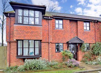 Thumbnail 1 bed flat for sale in Main Road, Edenbridge, Kent