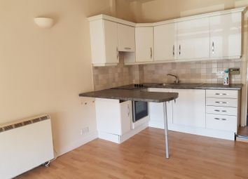 Thumbnail 1 bed flat to rent in Flat 3, 137 Market Street, Chapel-En-Le-Frith, High Peak