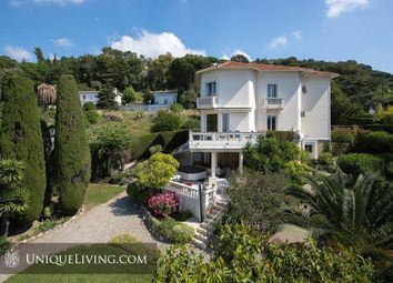 Thumbnail 5 bed villa for sale in La Californie, Cannes, French Riviera