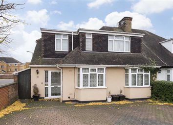 3 bed semi-detached house for sale in Sanderstead Avenue, London NW2