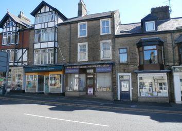 High Street, Buxton SK17. 4 bed maisonette