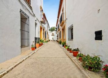 Thumbnail 5 bed town house for sale in Javea, Alicante, Costa Blanca. Spain